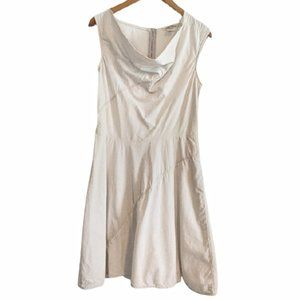 Prairie Underground Organic Cotton Summer Dress M